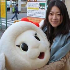 Kyoko User Profile