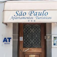 São Paulo E Alegria User Profile