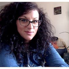 Profil utilisateur de Louise
