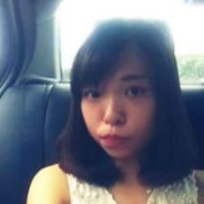 Profil Pengguna Weiyao