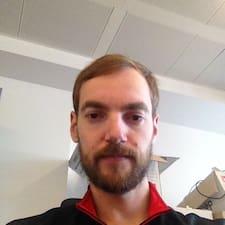 Géraud - Profil Użytkownika