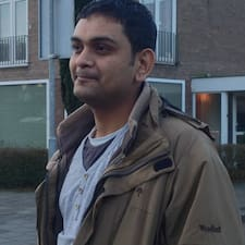 Nilesh User Profile