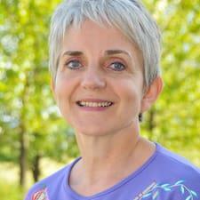 Dóra Kristín User Profile