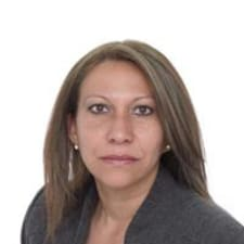 Profil utilisateur de Silvia Paola
