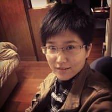 Profil utilisateur de Chi Wei
