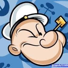 Profil utilisateur de Popeye