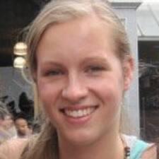 Roosje User Profile