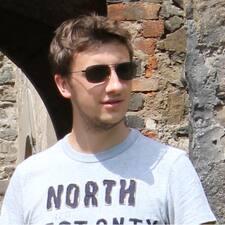 Profil korisnika Marek