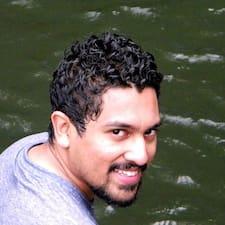 Karun felhasználói profilja