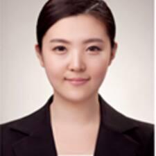 Профиль пользователя 윤정