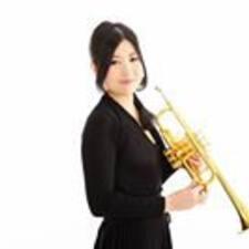 Profil utilisateur de Atsuko