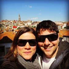 Josephine & Sean User Profile