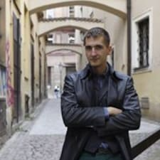 Profil utilisateur de Dávid