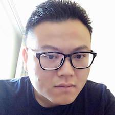 清蝉 / Qingchan User Profile