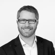 Gösta User Profile