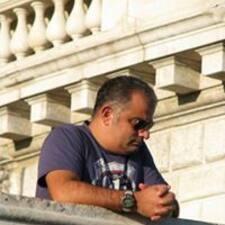 Caglayan User Profile