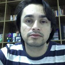 Márcio用戶個人資料