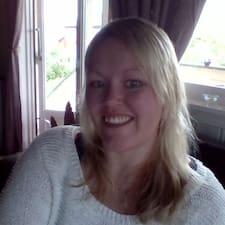 Hanne Brukerprofil