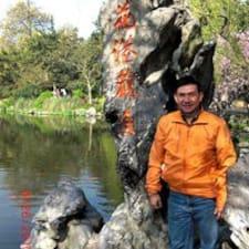Profil korisnika Eric, Hon-Kei 汉祺