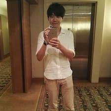 Profil korisnika 君宇