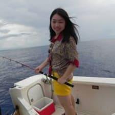 Tianhui User Profile
