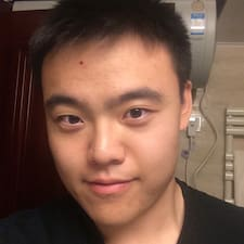 Jiyuan User Profile