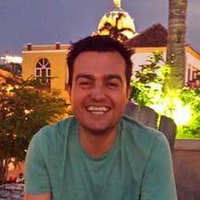 Profilo utente di Ramiro Andres