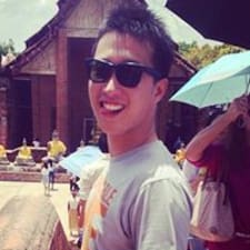 Chih Wen Kullanıcı Profili