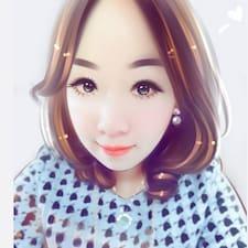 杉 User Profile