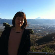 Profil korisnika Kazuyo