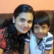 Profil utilisateur de Thulasi