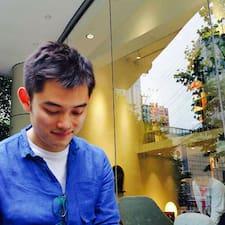 Zhen - Profil Użytkownika