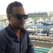 Stefanos - Uživatelský profil