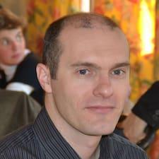 Cedric User Profile
