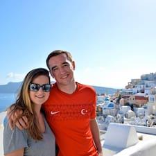 Profil utilisateur de Christopher And Briana