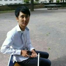 Profil korisnika Kyungyong