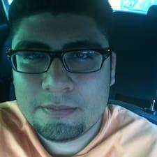 Profilo utente di Oscar Alejandro
