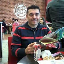 Профиль пользователя Ignacio