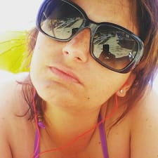 Romina User Profile