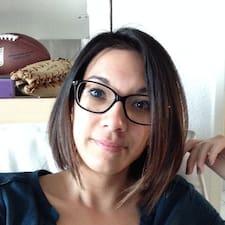 Eïleen User Profile