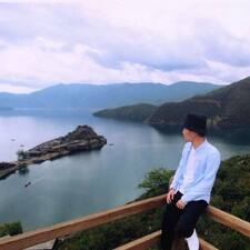 Chenyang Kullanıcı Profili