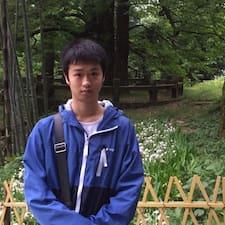 荣祥 User Profile