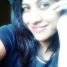 Profil utilisateur de Bhagyashri
