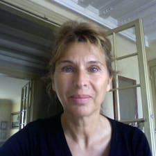 Laurence User Profile