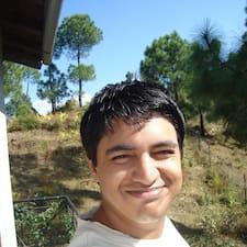 โพรไฟล์ผู้ใช้ Rohit