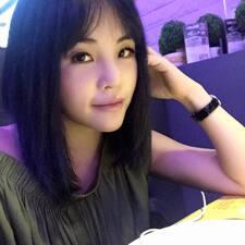 Nutzerprofil von Sui Mei