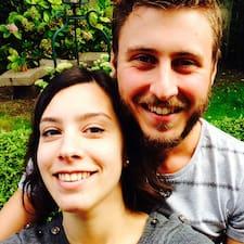 Profil utilisateur de Marco & Pali