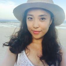 Profil utilisateur de Kangwon