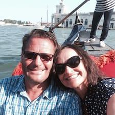 Profil korisnika Carl & Birgitte