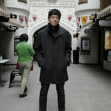 Wee Sheng - Uživatelský profil